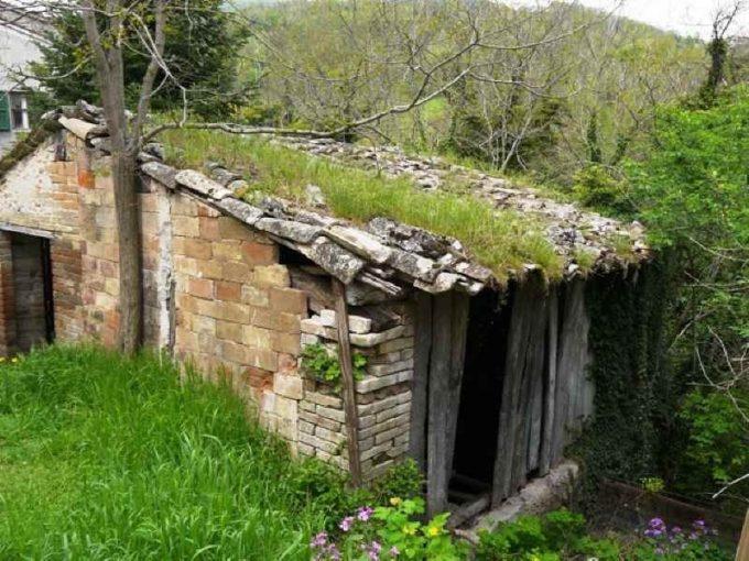 Unifamiliare casa singola-San ginesio-1
