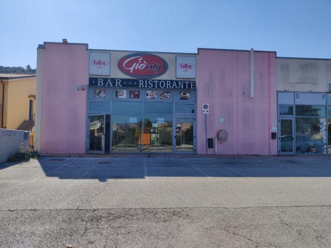Locale commerciale negozio-Pedaso-1